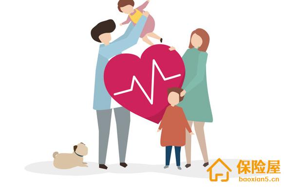 小孩买保险需要注意什么,哪些险种适合购买